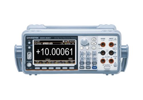 デジタルマルチメータ GDM-9060シリーズ (テクシオ・テクノロジー/TEXIO)