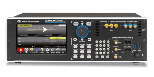 ActiveTecnologies高速任意信号発生器 AWG4022