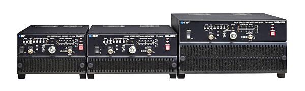 高速バイポーラ電源HSAシリーズ(エヌエフ回路設計ブロック/NF)